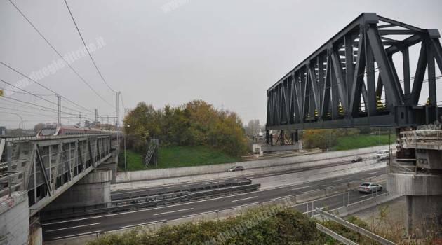 Nodo di Bologna: nuovo ponte ferroviario per la linea Bologna AV – Venezia