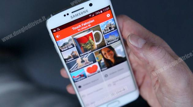 SBB e Axon Vibe svilupperanno una nuova piattaforma di mobilità