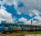 Alstom consegna il primo treno X'Trapolis Mega per il Sud Africa