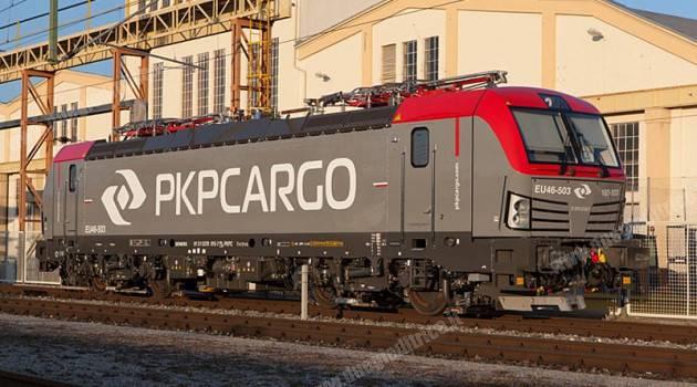 La Vectron PKP Cargo passa i test di accettazione