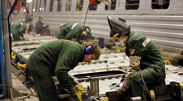 Alstom aumenta la sua partecipazione in Transmashholding al 33%