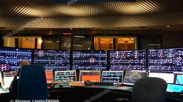 Alstom contribuirà al potenziamento tecnologico della linea Monza–Chiasso