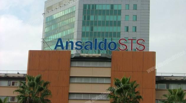 ANSALDO STS – PROGETTO ERSAT: TECNOLOGIE SATELLITARI PER GESTIRE TRAFFICO FERROVIARIO REGIONALE