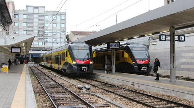 """Ferrotramviaria, avviate procedure aggiudicazione lavori del """"Grande Progetto"""""""