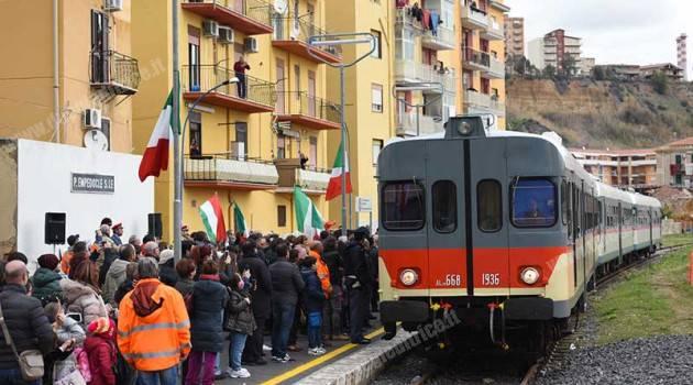 Inaugurata ufficialmente Porto Empedocle Succursale