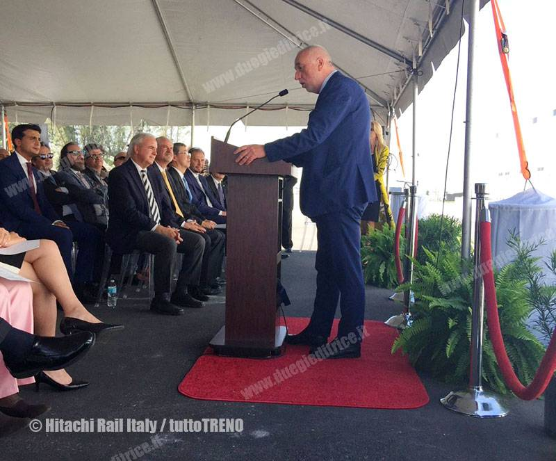 HitachiRailItaly-inaugurazioneStabilimentoFlorida-Medley(USA)-2016-03-16-FotoHitachi_tuttoTRENO_wwwduegieditriceit-4