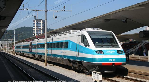Trasporti: Slovenia, possibile ingresso di privati nella società statale delle Ferrovie