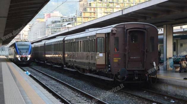 Quarta Maratona Turistica Ferroviaria