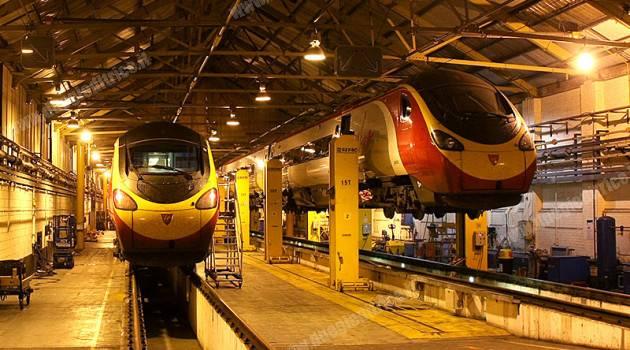 Aggiudicato a Trenitalia UK/FirstGroup il servizio sulla WestCoast inglese