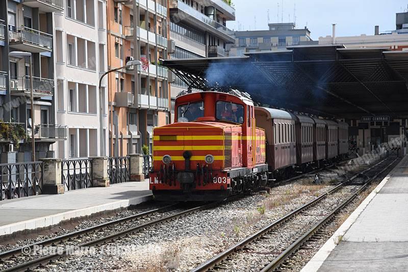 FAL-LM4_603-TrenoStoricoRotaieDiPuglia-BariCentraleFAL-2016-04-24-MarraP-D75_1217_tuttoTRENO_wwwduegieditriceit