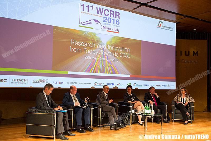 WCRR2016-ConferenzaStampa-CentroCongressiStellaPolare-RhoFiera-2016-05-30-CamattaA-CAMA2090