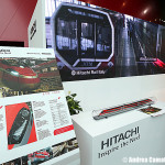 Stand Hitachi