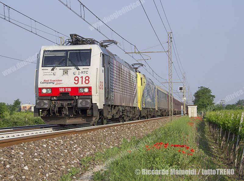 RTC-E189_918+189_912-tracciaAIR-EN13491_AIR_dusseldorf_veronaPN__2016_05_28_MainoldiRiccardo_tuttoTRENO_wwwduegieditriceit