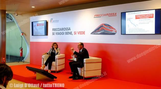 Trenitalia presenta l'orario estivo 2016