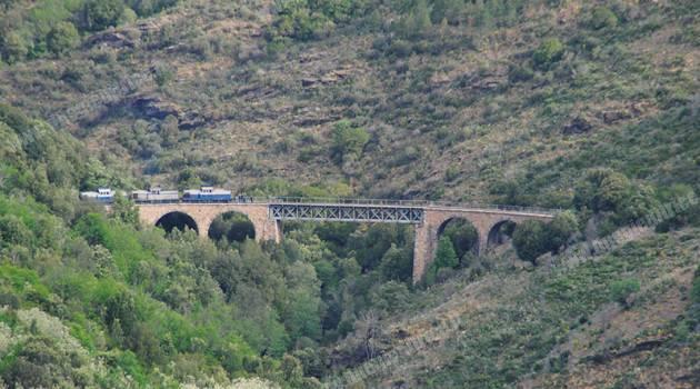 Trenino Verde: chiusa la Seui–Arbatax