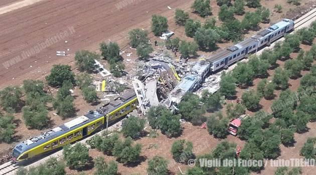 Tragico incidente sulla Bari Nord–Barletta