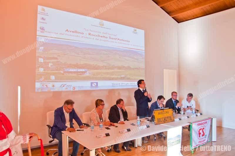 FondazioneFS-conferenzariaperturaAvellinoRocchettaSantAntonio-Montemarano-2016-07-29-PorcielloDavide_tuttoTRENO_wwwduegieditriceit