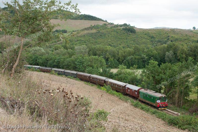A.Mo.Do.: Giornate delle Ferrovie delle Meraviglie