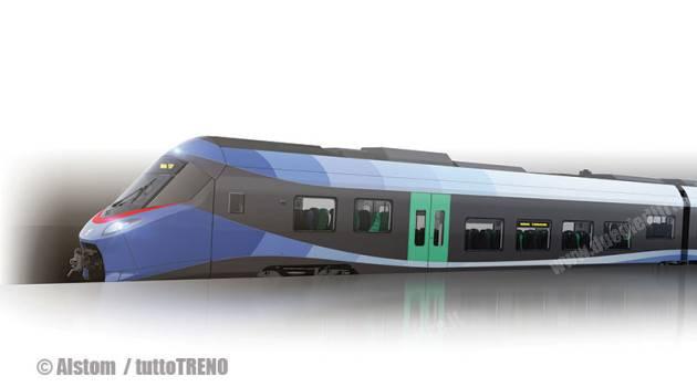 Trenitalia: firmati i contratti per i treni regionali con Alstom e Hitachi