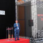 METRO_TAIPEI_Presentazione_MaurizioManfellotto_Hitachi_ReggioCal