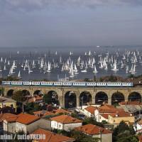 Trieste: 23 Regionali in più per la Barcolana