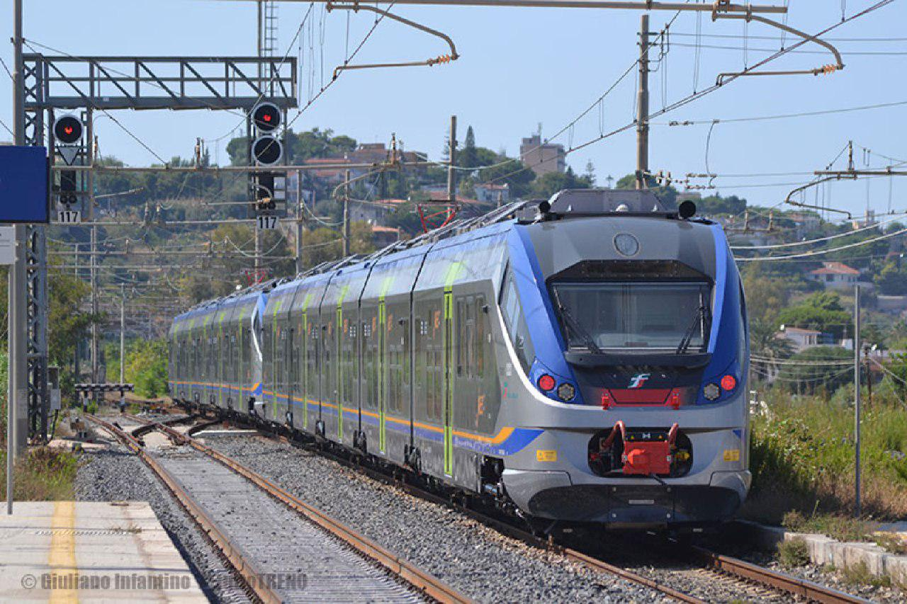 Trenitalia ordina ad Alstom altri 27 Jazz