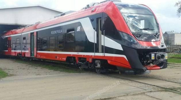 FS Italiane, entrano nel gruppo anche Ferrovie Del Sud Est e Servizi Automobilistici