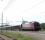 Railjet ÖEBB in prova su Ferrovie Nord Milano
