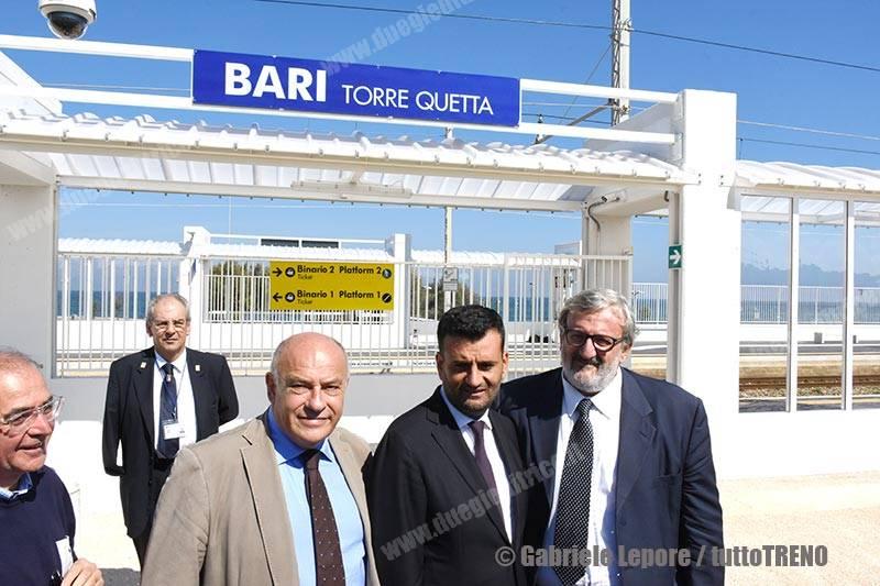 RFI-inaugurazione_fermata_Bari_Torre_Quetta-2016-09-29-Lepore_Gabriele-DSC_2084_tuttoTRENO_wwwduegieditriceit