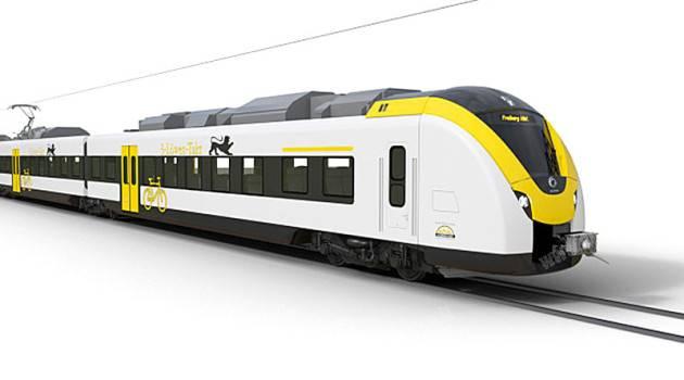 Alstom fornirà 24 treni per la Germania meridionale