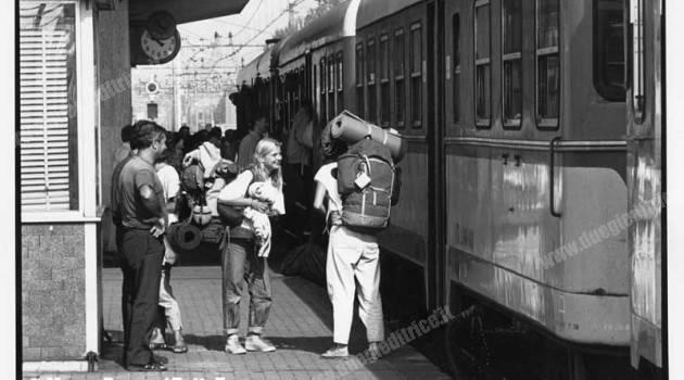 UE: Interrail gratis per i diciottenni?