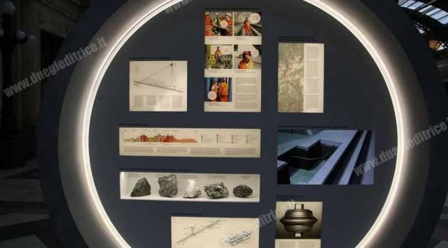 «Gottardo 2016»: la galleria più lunga al mondo alla Stazione Centrale di Milano