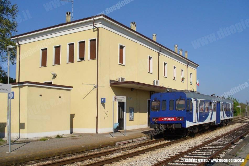 Regione Veneto: precisazione di Infrastrutture Venete sulla linea ferroviaria Chioggia–Rovigo