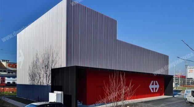 Inaugurato il primo progetto di Lemano 2030