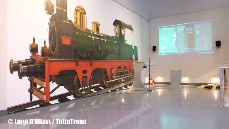 TrenoPapaPioIX-MuseoMartini_del_Comune_di_Roma-Roma-2016-01-05-DOttaviLuigi-01_tuttoTRENO_wwwduegieditriceit