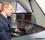 Il Duca di Cambridge visita il sito Bombardier di Derby