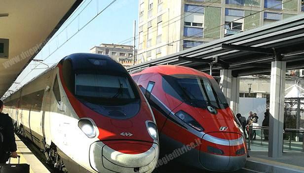 Inaugurazione ufficiale per la linea AV Brescia–Treviglio