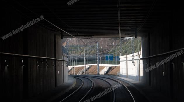 Inaugurato il terminal ferroviario 2 di Malpensa
