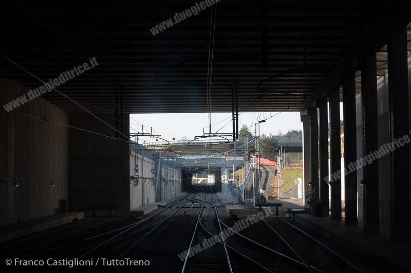 FerrovieNord: bando per la T2 Malpensa – Sempione