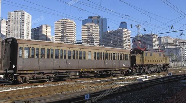 """Concluso positivamente il programma 2016 del """"Pietrarsa Express"""""""