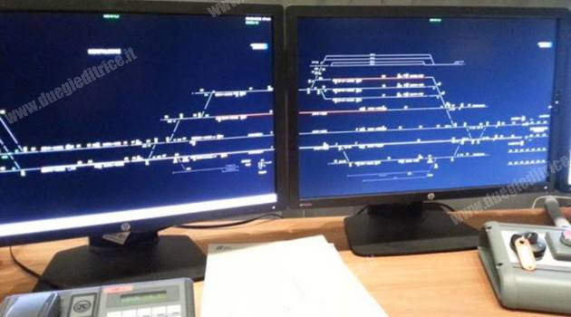 RFI, nuovo Apparato Centrale Computerizzato Multistazione a Monfalcone