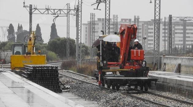 Sopralluogo sul cantiere della Bari – Bitritto