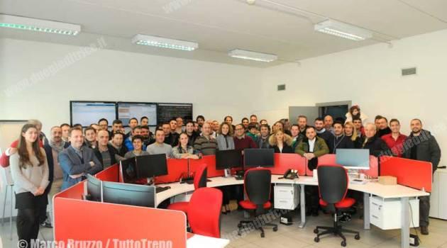 RCCI presenta la nuova sede operativa di Marghera