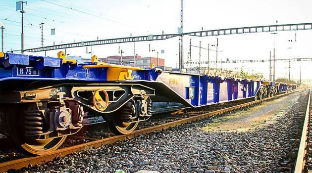 SBB Cargo: il primo carro merci innovativo è in fase di realizzazione