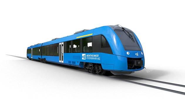 Alstom, nuovo ordine per cinque Coradia Lint per la Bassa Sassonia