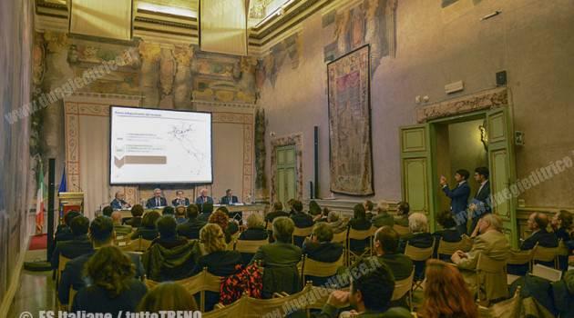 Cura del ferro per le Vie della seta: il ruolo delle ferrovie italiane nello scacchiere internazionale