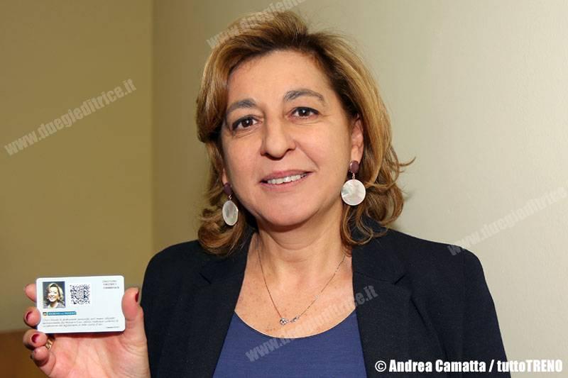 Trenitalia-PresentazioneUnicaVeneto-BarbaraMorganteMostraTesseraUnica-Belluno-2017-02-13-CAMA8935