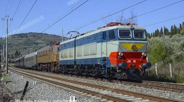 Festa al Museo Ferroviario di Pietrarsa