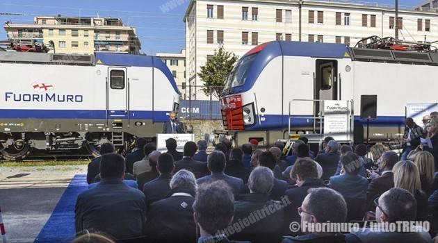 LocoItalia, FNM punta all'acquisizione del 51% della RoSco