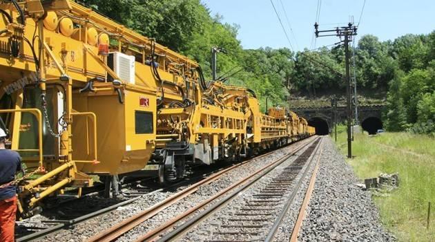 GCF rinnova la rete ferroviaria francese